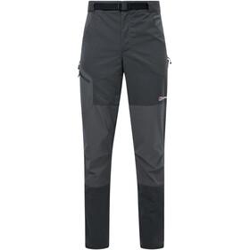 Berghaus Fast Hike Pants Men carbon